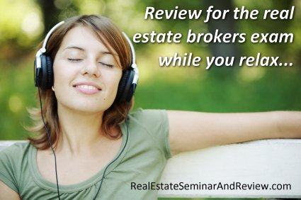 RESAR Real Estate Online Review for Aspiring Brokers
